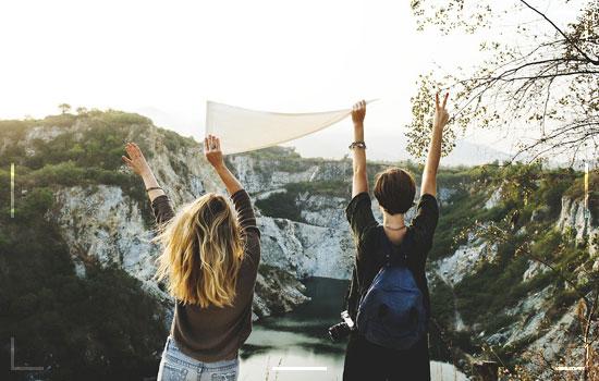 10 Smart Solo Travel Tips For Women Traveler Image 5