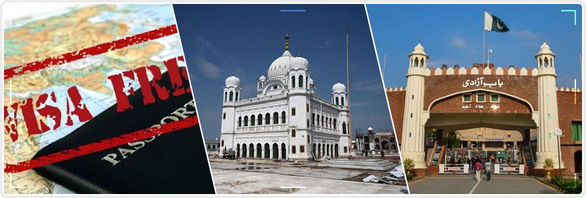 Free Visa Year-Long Travel To Kartarpur Sahib; Agrees Pakistan