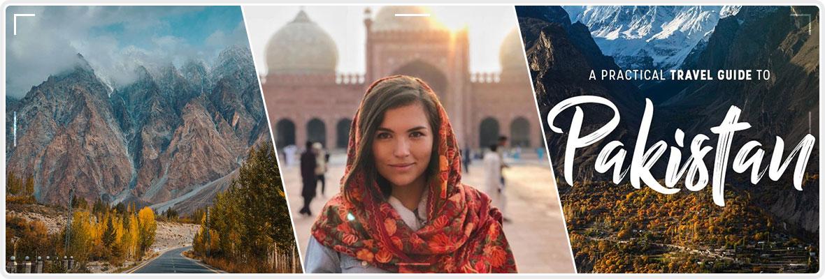 Epic Accessible Landscapes: Pakistan's Best-Kept Secret