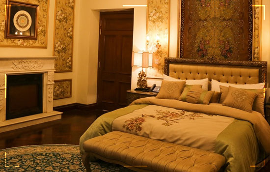 Punjab Chief Minister Sardar Usman Buzdar Opens Governor House Murree For Tourists Image 3