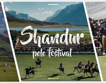 Shandur Polo Festival Celebrations Came to an End