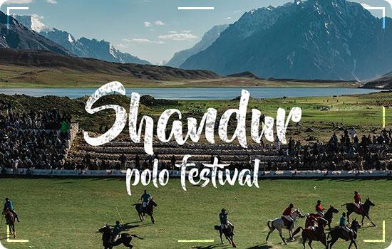 Shandur Polo Festival Celebrations Came to an End