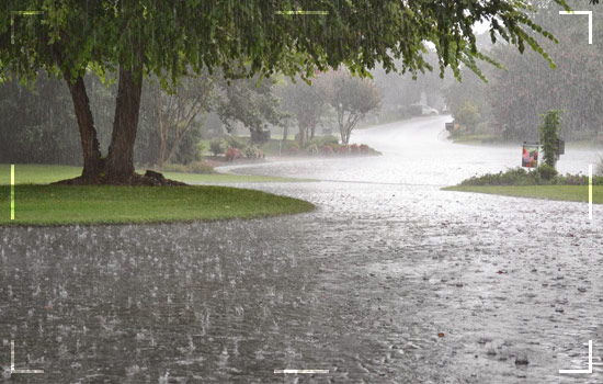 Monsoon Season In Pakistan 1