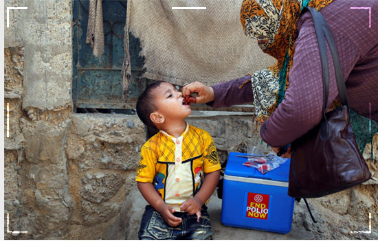 poliovaccine