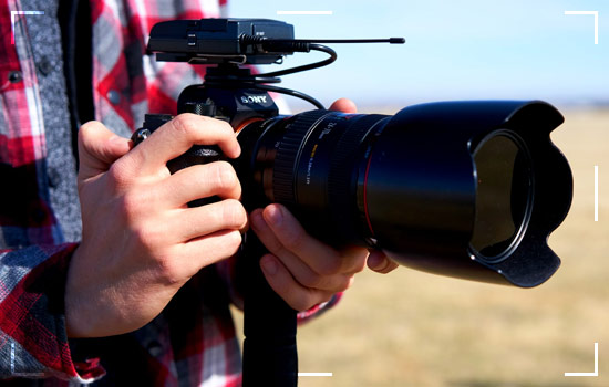 Do Whatever You Want To Do with Your Lens