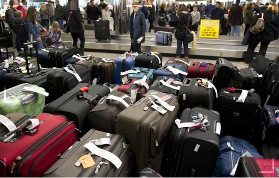 Flight Status and Baggage Allowance