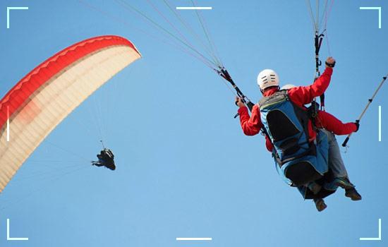 -Karachi-Paragliding