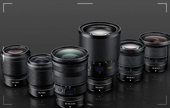 Lens Should Be Upto The Mark