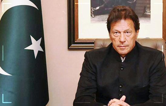 PN Imran Khan