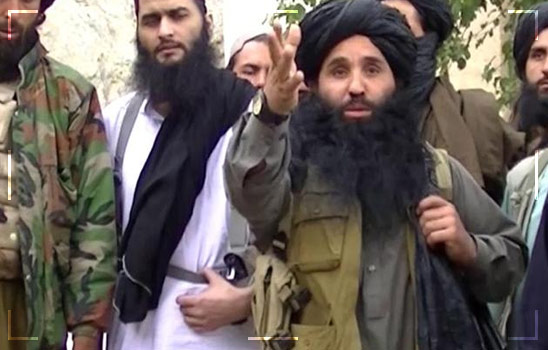 Pakistani Taliban faction TTP