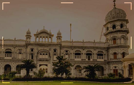 Punjab Tourism for Economic Growth Project PTEGP