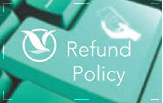 Serene Air Refund Policy