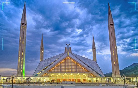Islamabad Pakistan 4