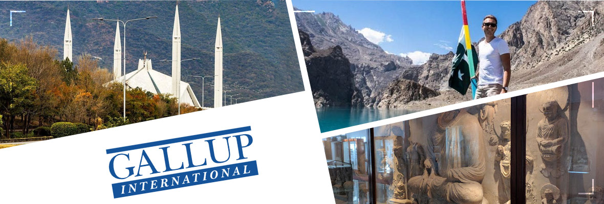 Tourist-Visiting-Pakistan-In-Great-Number,-Gallup-International