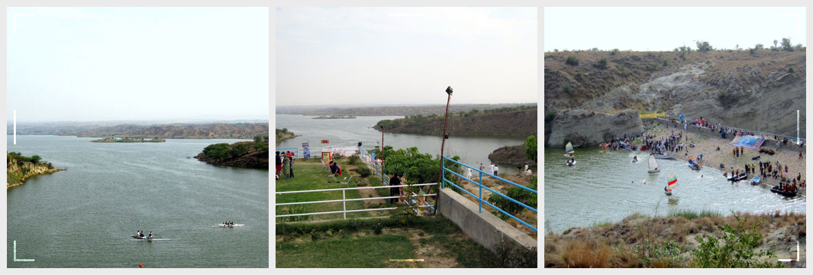 Dharabi-Lake-As-A-Tourist-Attraction-To-Be-Developed-By-Government-Banner