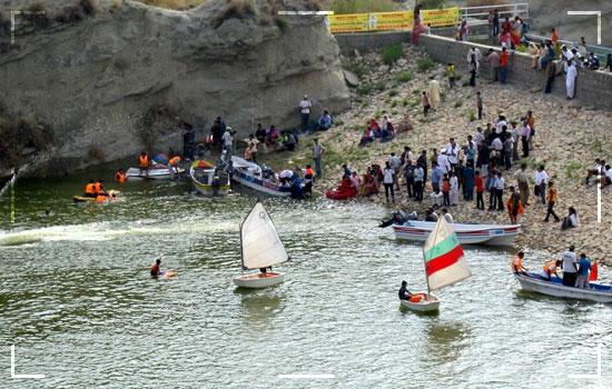Dharabi Lake Image 1
