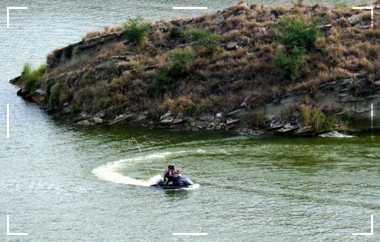 Dharabi Lake Image 2