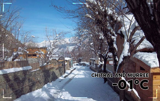 Chitral and Murree 01