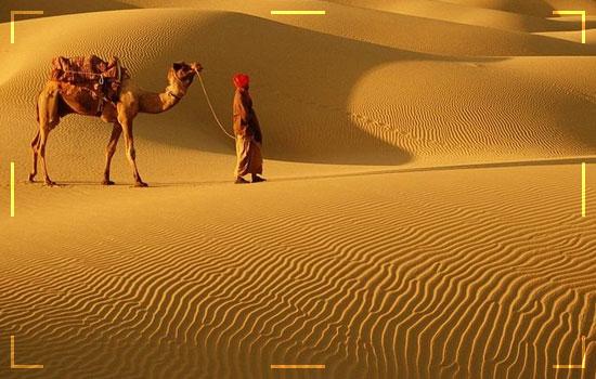 Cholistan-Desert-