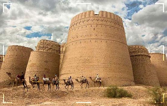 Derawar-Fort