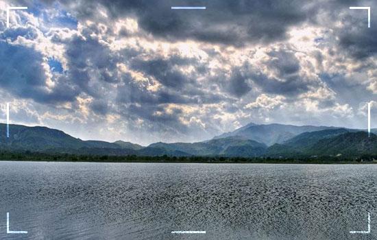 Khabeki-Lake