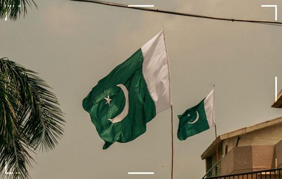Lists Pakistan Among Top