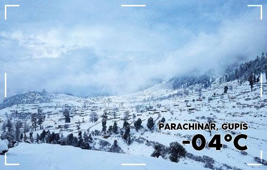 Parachinar Gupis 4