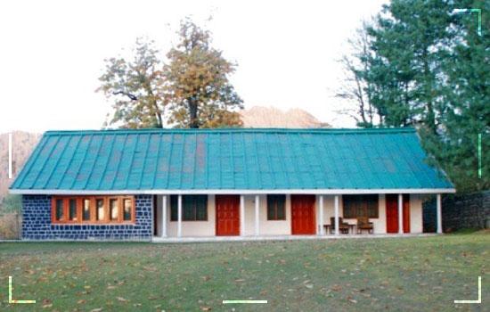 Rental Houses Under Pak Post Needs Up Gradation image 1