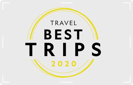 Best Trips Of 2020