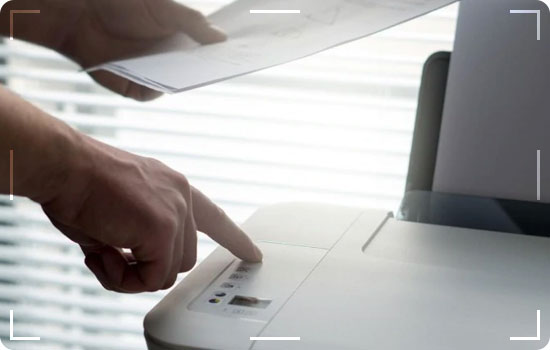 Make Copies Of Important Documents