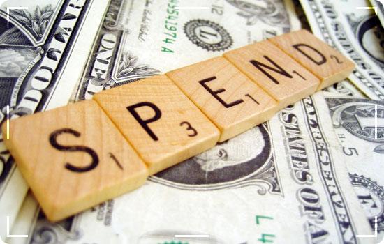 Increase Community Spending