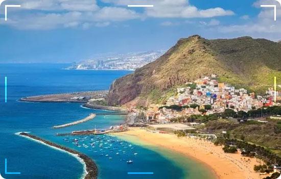 Spanish-Islands