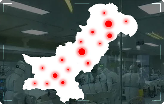 Tourism In Pakistan Is Suffering Catastrophic Losses After Coronavirus Outbreak Image 1