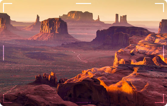 Monument Valley Image 2