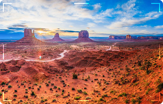 Monument Valley Image 3
