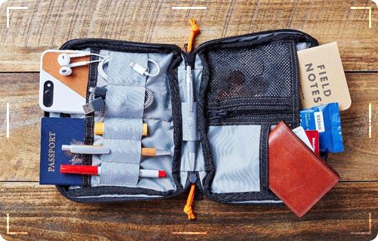 Prepare A Handbag For Your Personal Belongings
