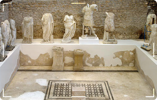 Croatian-Archaeological-Museum