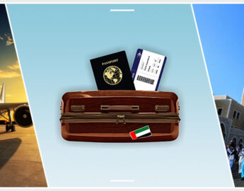 Air-Travel-Guide-For-The-United-Arab-Emirate-Banner