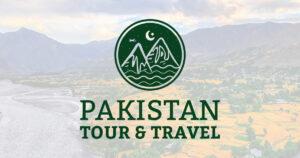 Pakistan Tour And Travel Offiical Logo