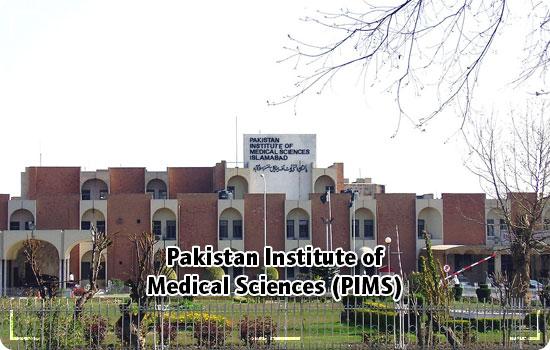 Pakistan Institute of Medical Sciences (PIMS)