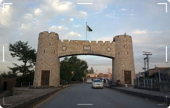 Must Have Things to do in Peshawar