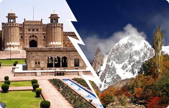 What you can do for the best backpacking experience in Pakistan?