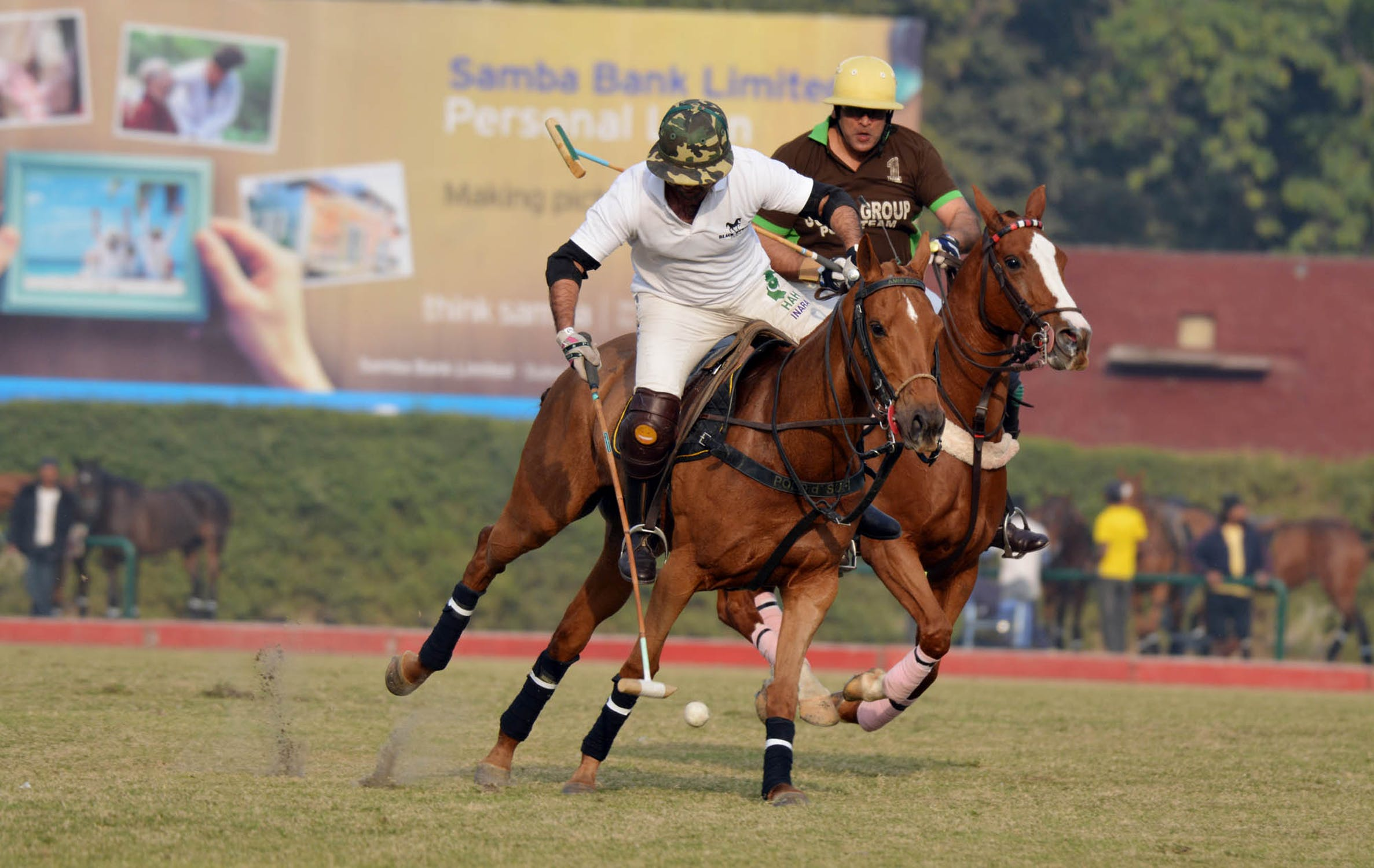 What Are the Best Places to Watch Horse Races and Events in Pakistan?