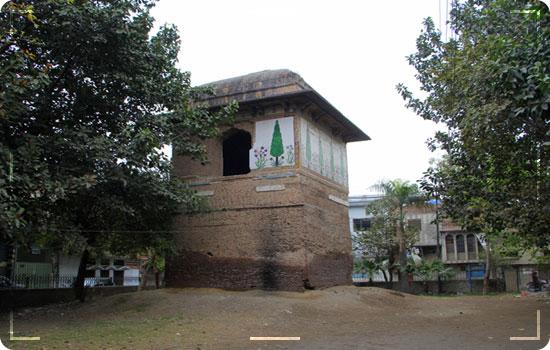 Begumpura