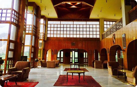 Dar Bar Hunza Hotel