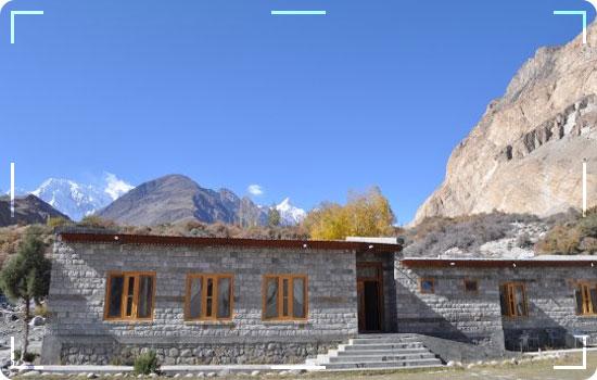 Sarai Silk Route