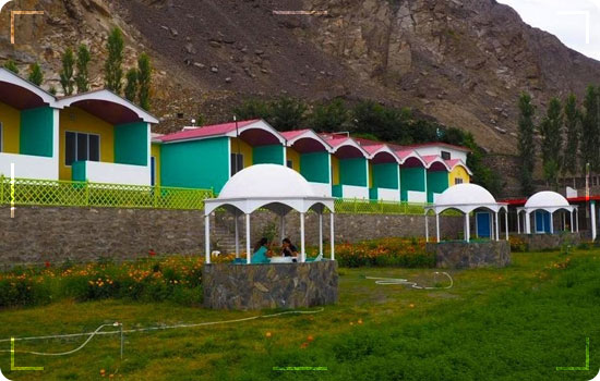 Mountain Lodge Holiday Home