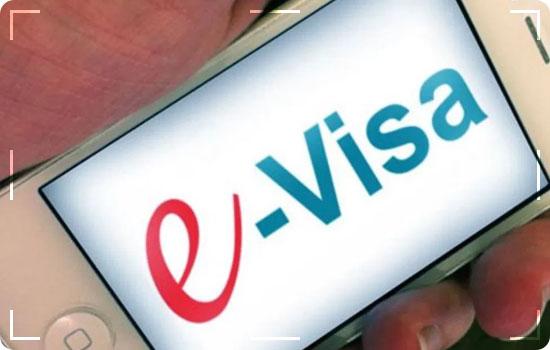 Online e visa program