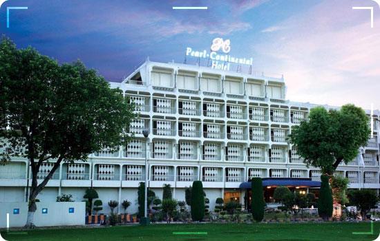 Pearl Continental Peshawar