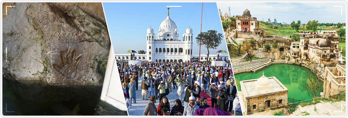 Sikh Tourism: A Complete Travel Guide For Sikh Yatris In Pakistan
